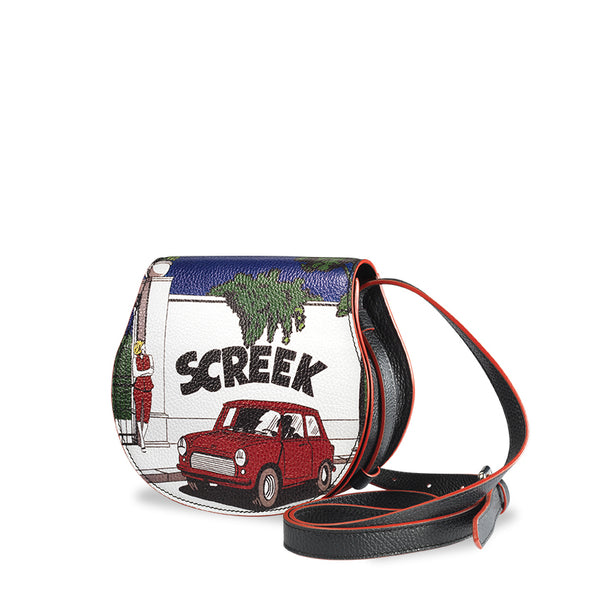 """Screek"" Crossbody"