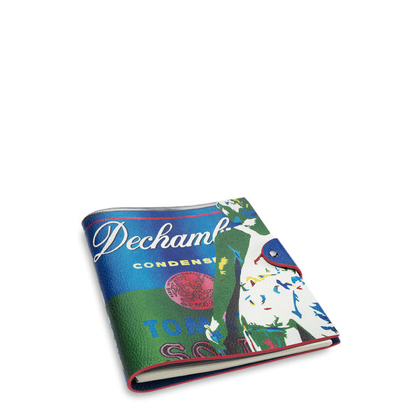 """Dechamby's"" Notebook"
