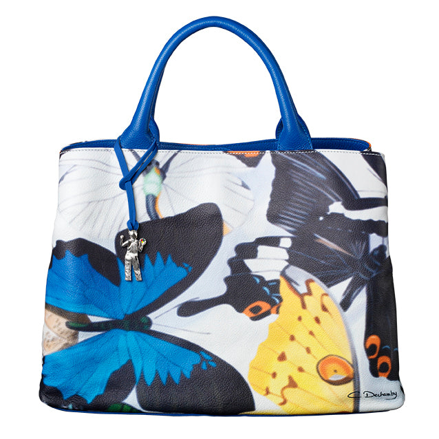 """Le Printemps"" Big handbag"