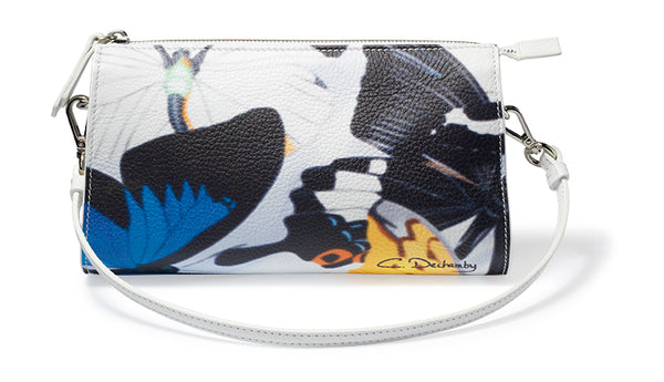 """Le Printemps"" Little shoulder bag"