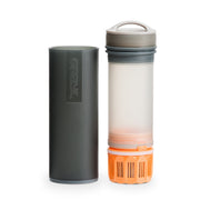 GRAYL Ultralight Purifier Bottle - Black