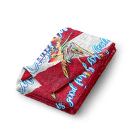 Loster DIVE Flag Towel