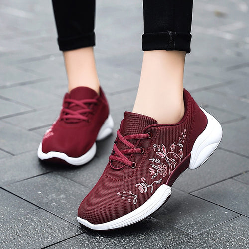 Shoes autumnSneakers Basket Femme Super Light Vulcanized Shoes Female Sneakers Women Casual Shoe