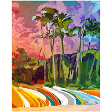 Load image into Gallery viewer, Maui Sunset Acrylic