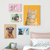 Custom Pet Canvas-Custom Cat Painting