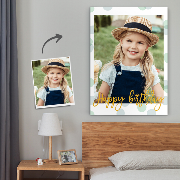 Pictures for Living Room Birthday Gifts Room Decoration Photo Canvas