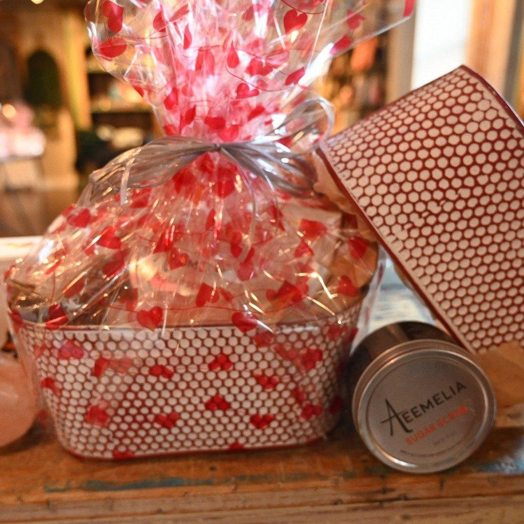 Valentines Gift Tin $99 - the five clouds