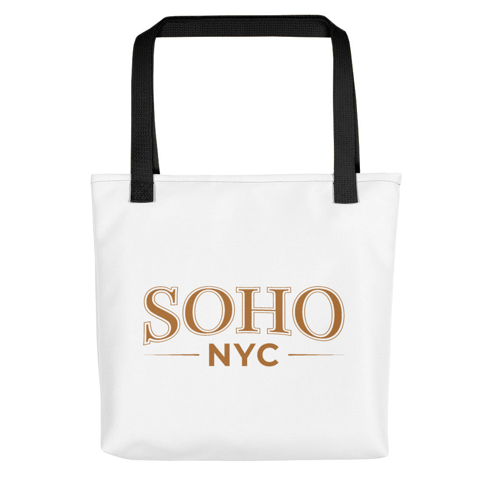 Tote Bag With