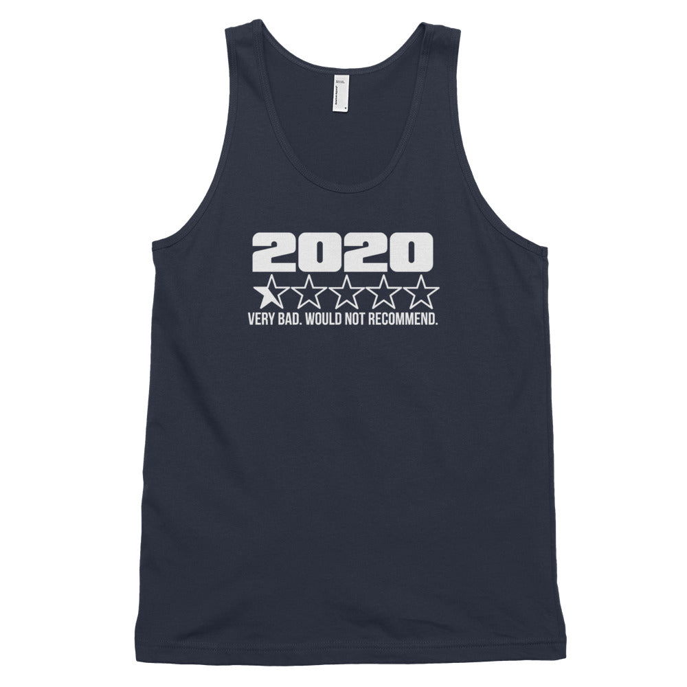 Women 2020 NoStars Grafix Tank Top