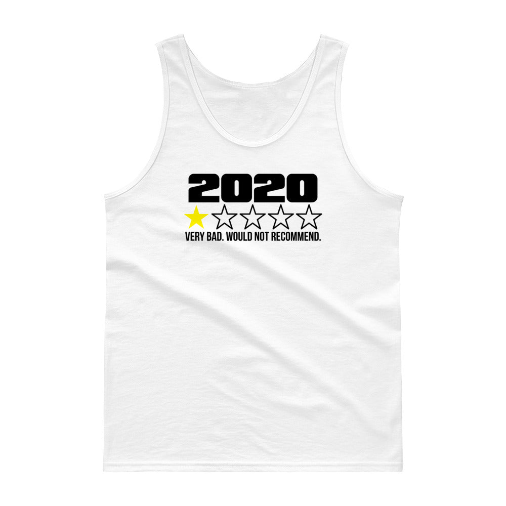 Men 2020 No Stars Grafix Tank Top
