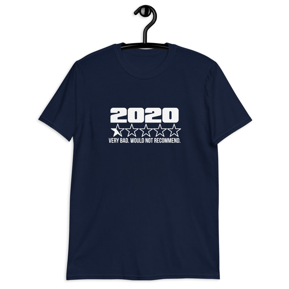 Men 2020 No Stars Grafix T-Shirt