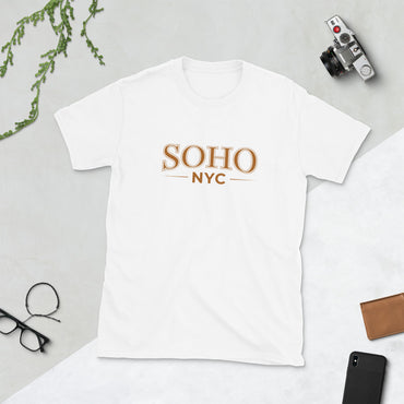 Men SoHo NYC Classic T-Shirt