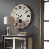 The Harrison Wall Clock