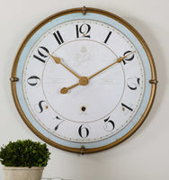 The Torriana Wall Clock