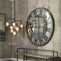 The Amelie Wall Clock