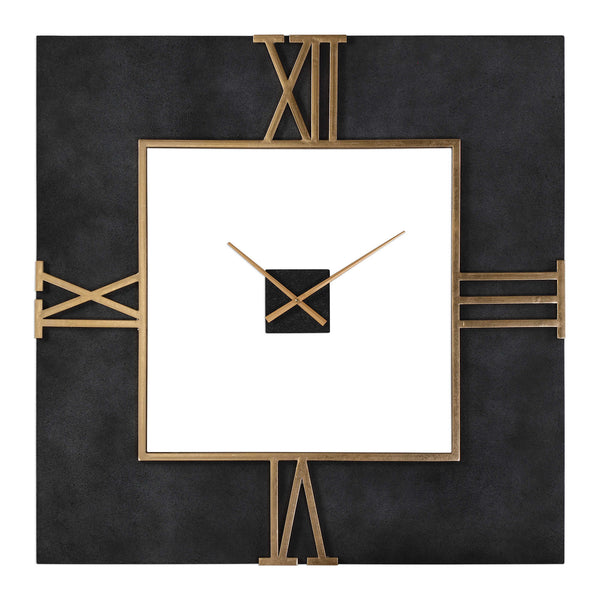 The Mudita Wall Clock