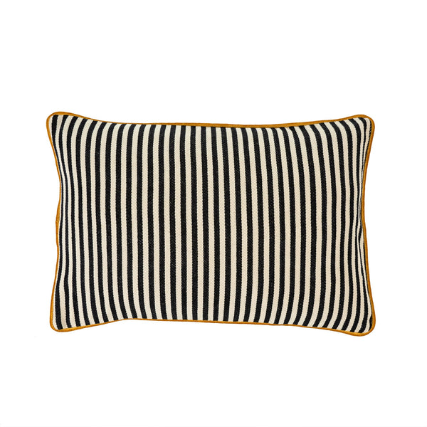 Bungalow Stripe Pillow