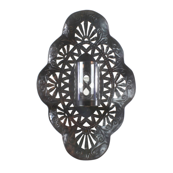Sala Iron Wall Sconces