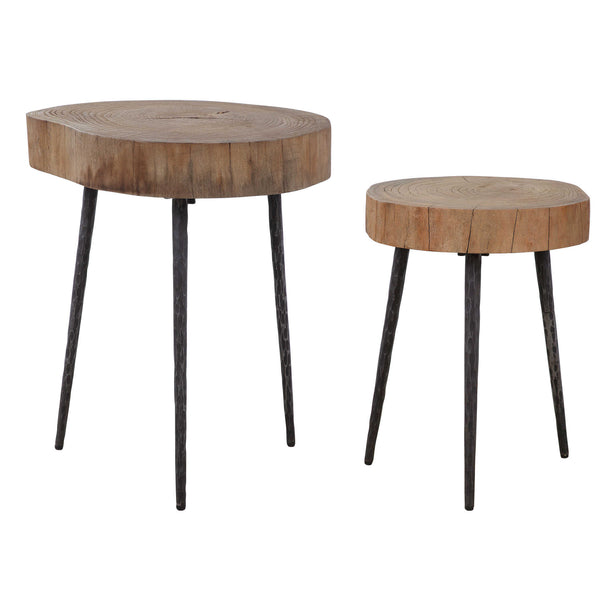 Samba Nest Tables