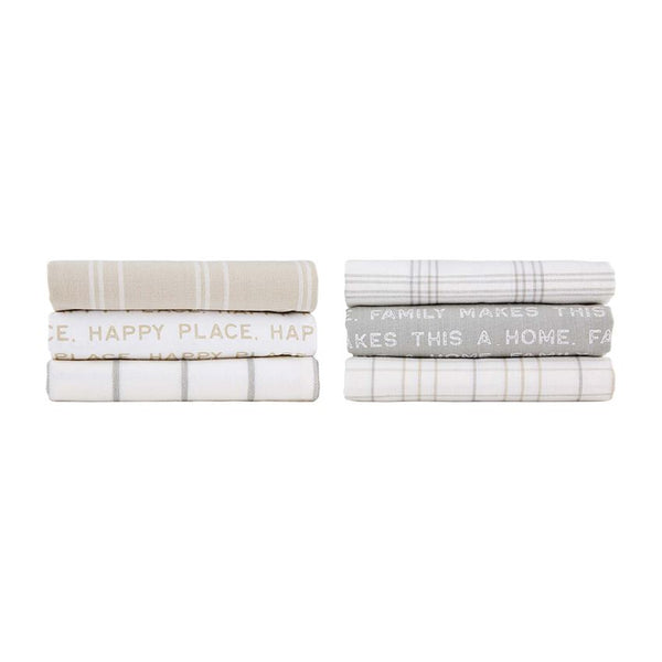 Home Towel Sets