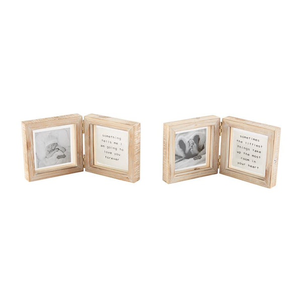 Baby Hinged Frames