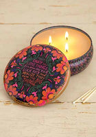 Enjoy Little Things Candle