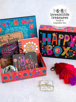 Happy Box, Multi