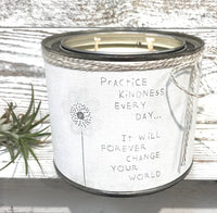 Practice Kindness Candle