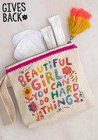 Beautiful Girl Period Pouch
