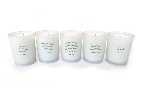 Home Collection Candles