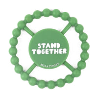 Bella Tunno Stand Together Happy Teether