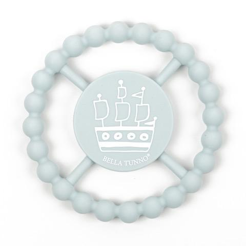 Bella Tunno Boat Happy Teether