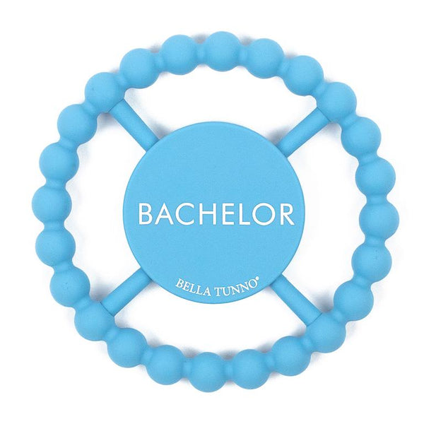 Bachelor Happy Teether