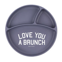 Love Brunch Wonder Plate