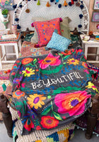 BeYOUtiful Tapestry Blanket