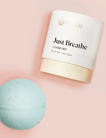 Just Breathe Bath Bomb