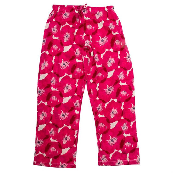Pink Poppy Lounge Pants