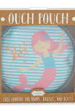 Circle Mermaid Ouch Pouch