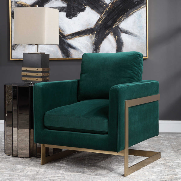 Rosaleen Accent Chair