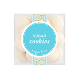 Sugar Cookie Candies