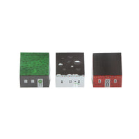 Holiday House Matchboxes