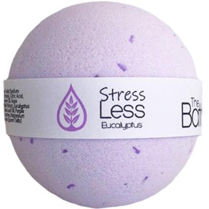 Stress Less - Eucalyptus (200g)