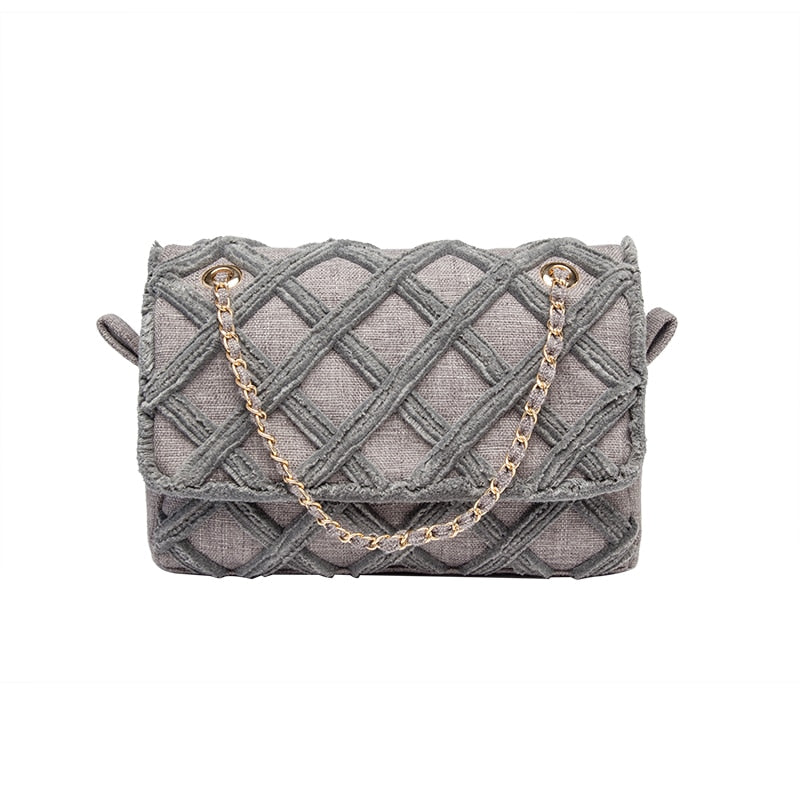 Bolsa Quilted