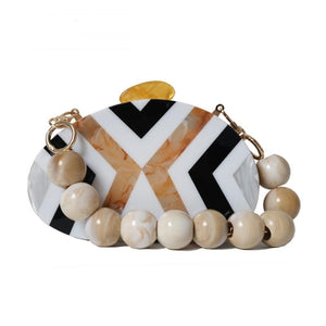 Bolsa Clutch Casual Fashion