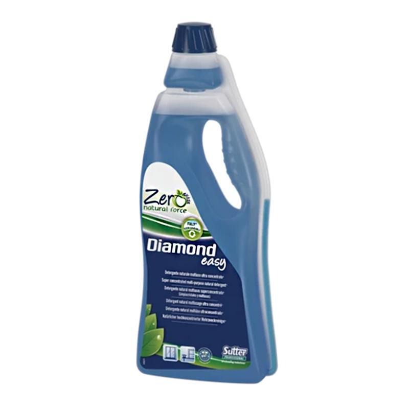 Zero Natural Force - Diamond Easy 多用途清潔劑 750ml - 同人辦館 Our HK Mall