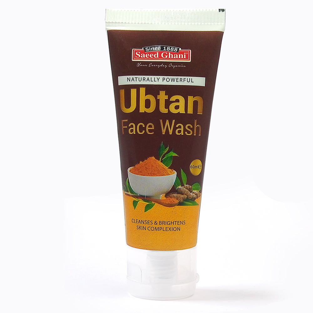 Ubtan Face Wash