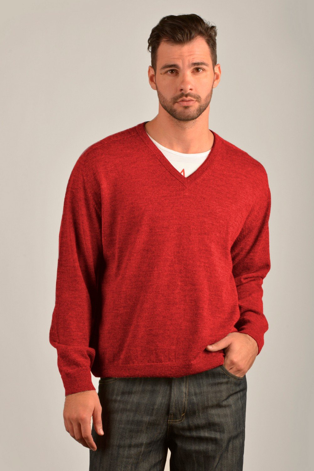 Essential Jersey Sweater