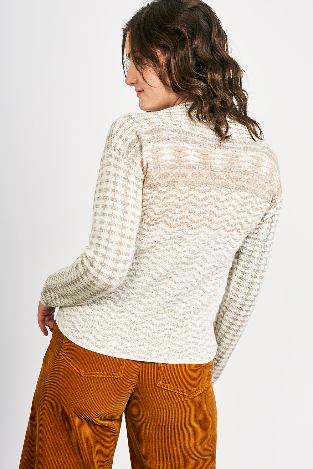 Olas Sweater