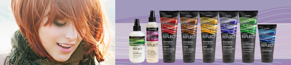 Color Reflect Hair Care