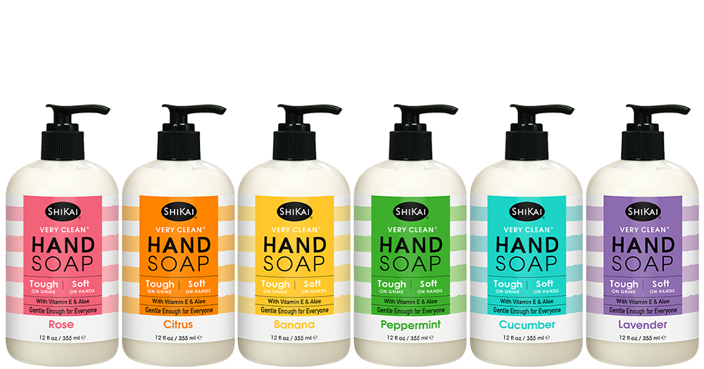 Very Clean Hand Soap